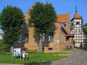 Gemeinde Nuthetal: Gemeindevertretung @ Mehrgenerationenhaus   Nuthetal   Brandenburg   Deutschland