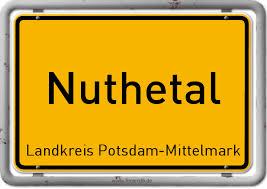 BI informiert Nuthetal @ Sportlerheim der SG Saarmund   Nuthetal   Brandenburg   Deutschland
