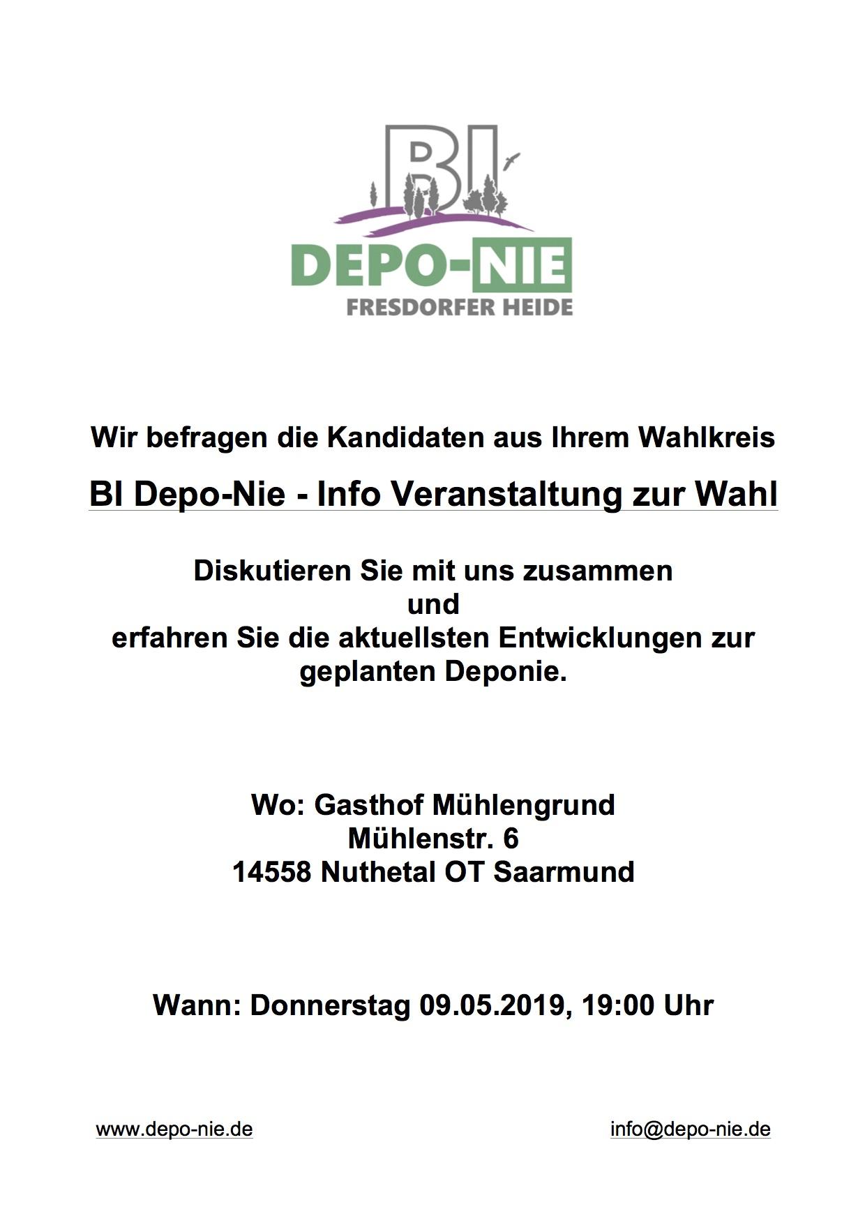 FNP Michendorf